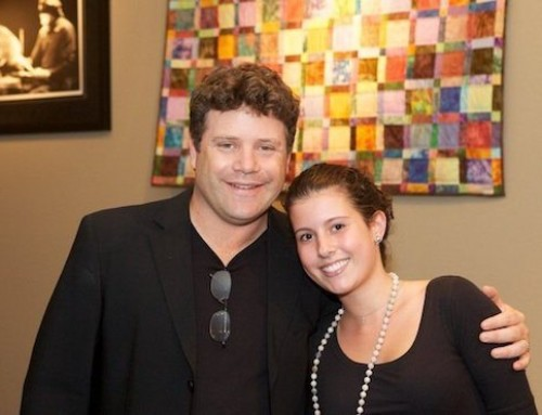 """You are simply the best!!!"" — Sean Astin • actor"